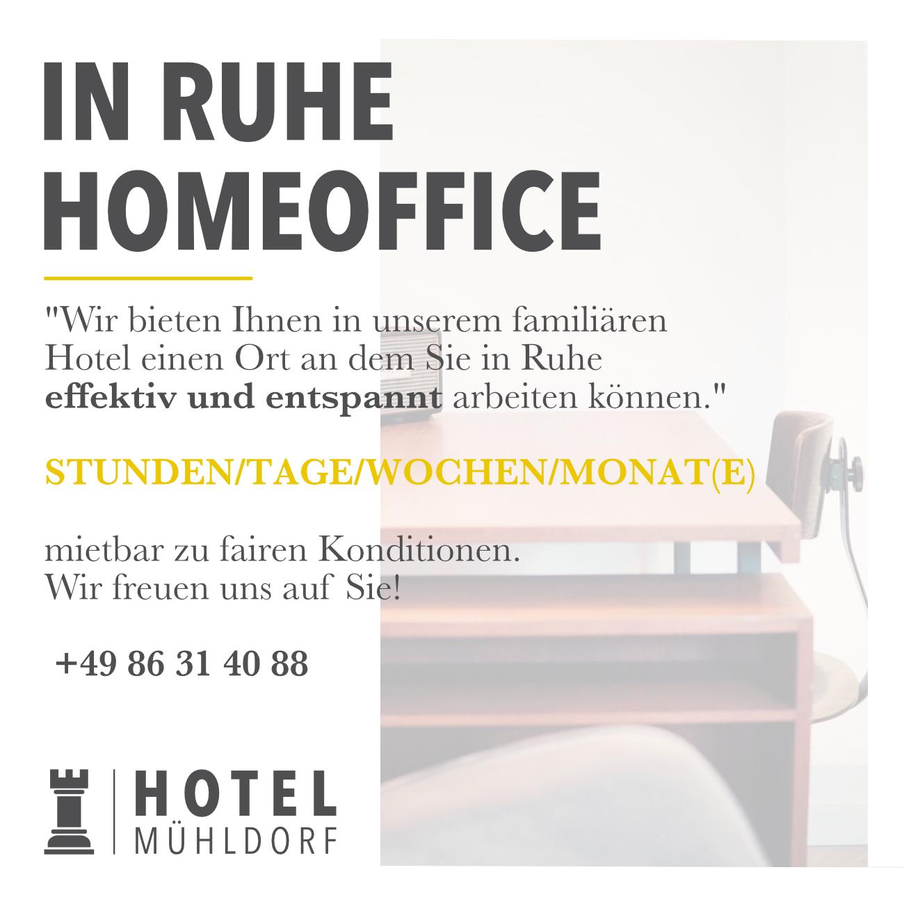 Muehldorf Hotel